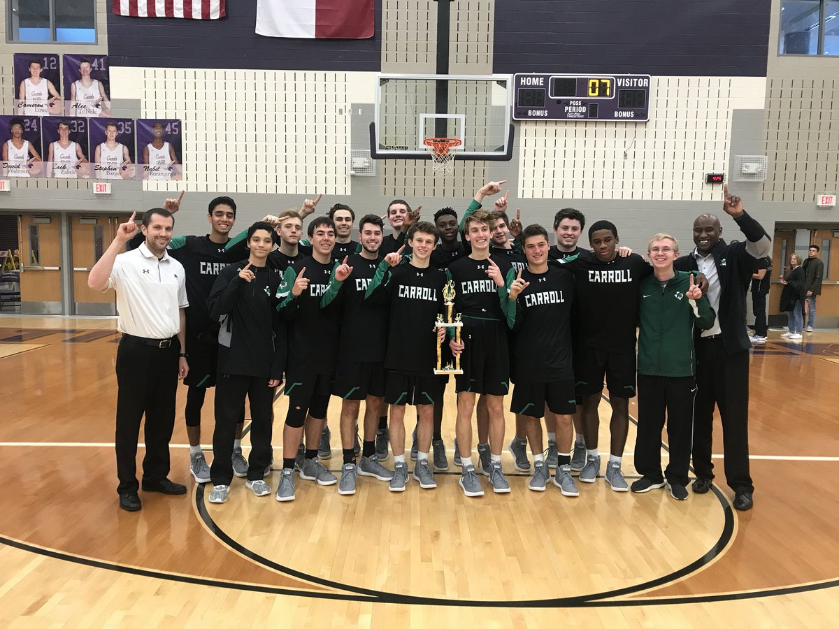 Dragon Basketball is ready for 5-6A