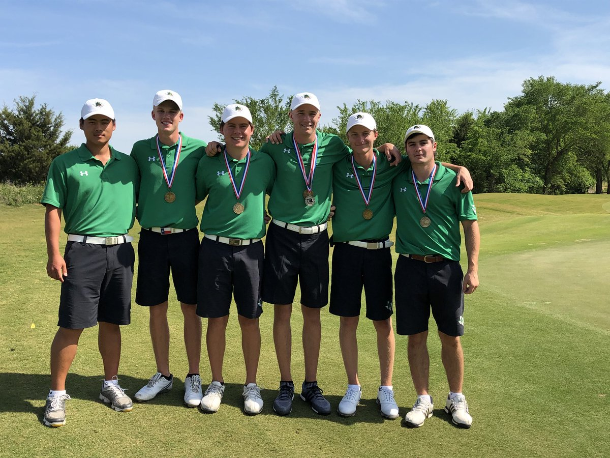 Dragon Golf reaches state with terrific final day