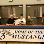 Zach Hrdlicka Signs with Mayville State University