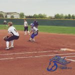Mountain House High School Varsity Softball falls to Hughson High School 16-0