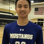 Mountain House High School Boys Varsity Volleyball falls to Chavez 3-2