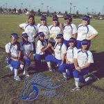 Mountain House High School Varsity Softball falls to Hughson High School 23-1