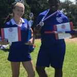 Two MHHS cheerleaders make the NCA All-American Team