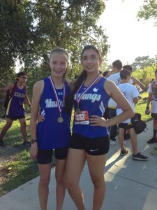 XC @ Lodi Invitational