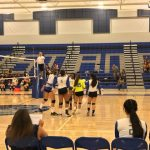 Volleyball gets Set to host Modesto Christian