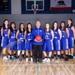 2015-16 Girls Varsity Basketball