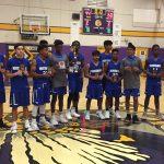 Boys Junior Varsity Basketball beats Livingston 60 – 44