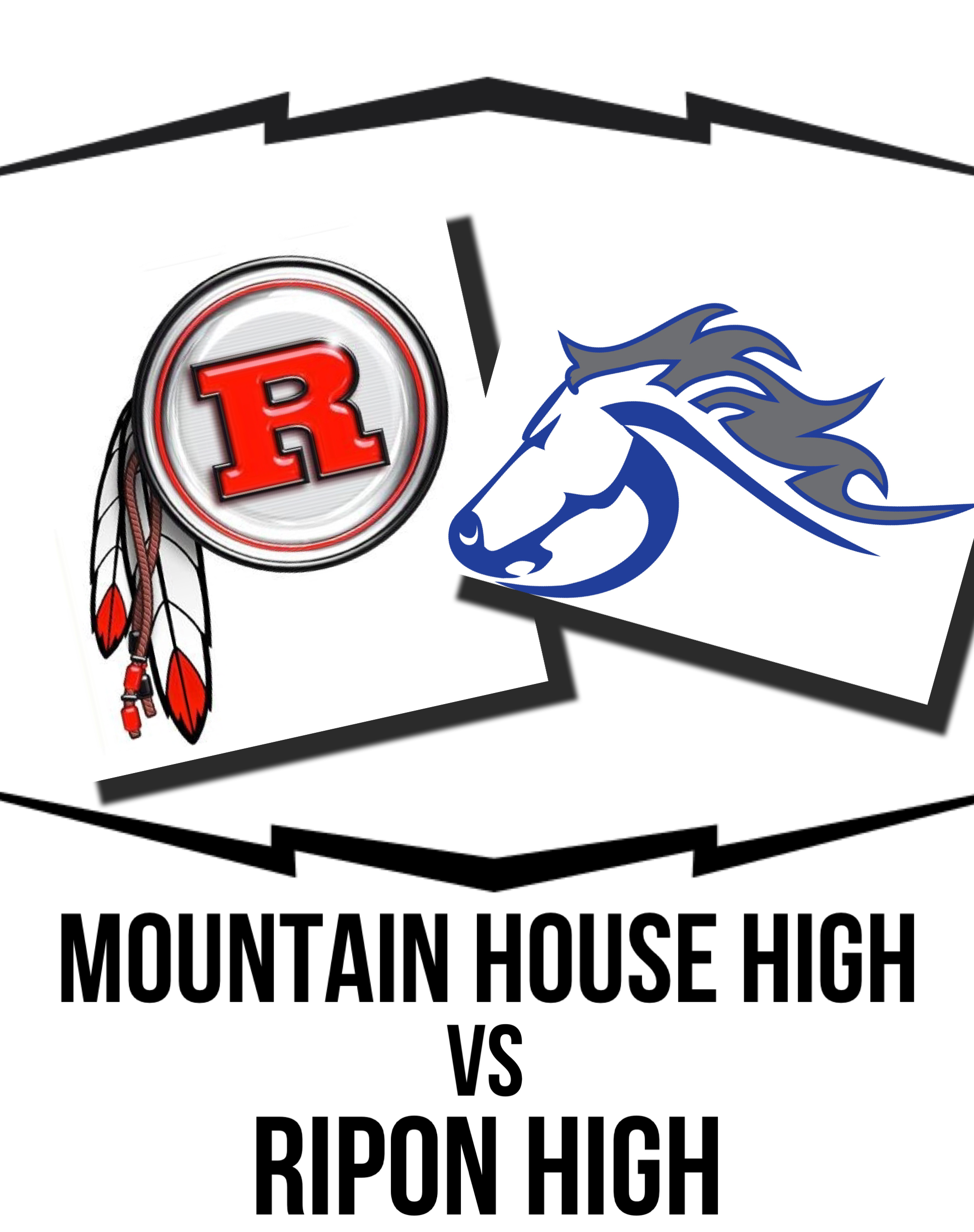 Lady Mustangs Basketball to host Ripon Indians today