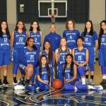 2017-18 Girls Varsity Basketball
