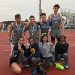 Track and Field off to a GREAT START