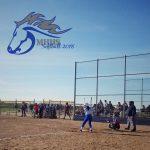 Varsity Softball beats Modesto Christian 20 – 4