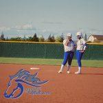 Varsity Softball falls to Escalon 3 – 1