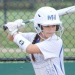Varsity Softball falls to Ripon 12 – 2