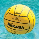 Water Polo Offense Improves in W.A.C. Play