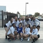 MHHS Girls Varsity Volleyball vs McNair 3 – 0