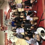 Girls Freshman Volleyball falls to Ceres 2 – 1