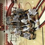 Girls Varsity Volleyball beats Ceres 3 – 0