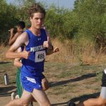 Varsity Cross Country falls to Los Banos 17 – 30