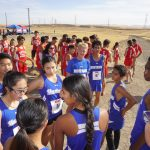 Varsity Cross Country falls to Beyer 18 – 27