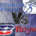 Girls Varsity Golf beats Beyer 297 – 320