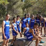 Varsity Cross Country falls to Pacheco 16 – 39