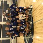 Girls Varsity Volleyball beats Los Banos 3 – 2
