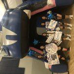 Girls Varsity Volleyball beats Ceres 3 – 1