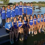 Varsity Cross Country falls to Lathrop 21 – 40