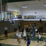 Mountain House Girls Varsity Basketball earns hard fought victory 51-47 over Tracy High