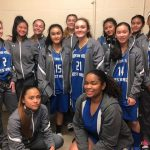 Lady Mustangs land 4th Place finish in Lodi High Tournament