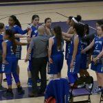 Lady Mustangs take down Johansen 53-52 in tough WAC away game