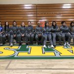 Mountain House Girls basketball upsets #3 seed Sonora in 1st Round of CIF Playoffs