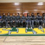 Girls Varsity Basketball beats Sonora 64 – 63