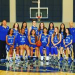 MHHS Girls Basketball – October conditioning