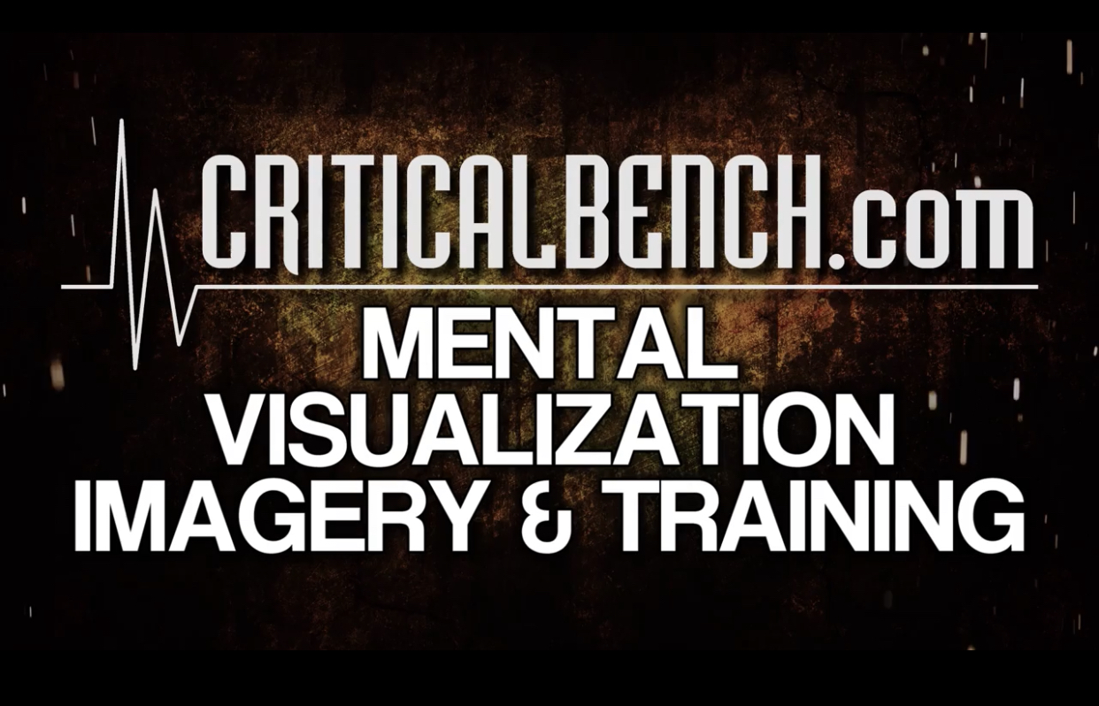 Mental Visualization & Imagery Training