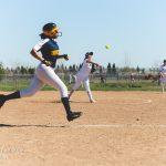 Girls Varsity Softball falls to Inderkum