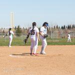 Girls Varsity Softball beats Natomas 12 – 6