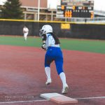Girls Varsity Softball falls to Stagg after a tough battle