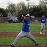 Junior Varsity Baseball beats Grace Davis 5 – 3