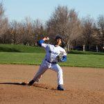 Junior Varsity Baseball beats Grace Davis 12 – 2
