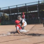 Girls Varsity Softball falls to Ceres