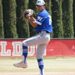 Varsity Baseball falls to Ceres 10 – 5