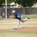 Varsity Baseball falls to Ceres 2 – 1