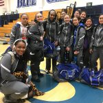 Girls Basketball season ends in 2nd Round playoffs