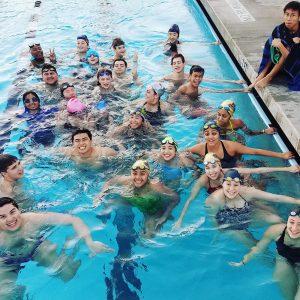 MHHS Aquatics