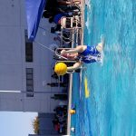 Girls Varsity Water Polo falls to Patterson 11-3 and to Stagg 10 – 7