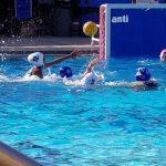 Girls Varsity Water Polo falls to Beyer 10 – 4