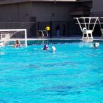 Girls Varsity Water Polo beats Pacheco 14 – 4