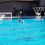 Girls Varsity Water Polo beats Pacheco 14 – 4