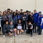 7 Mustangs Bring Home Medals from Escalon and Ceres Wrestling Tournaments